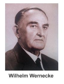 Wilhelm Wernecke